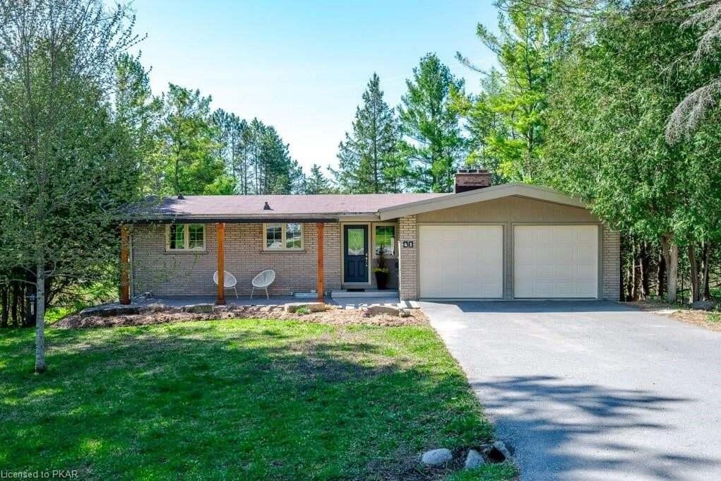 House for sale at 41 Roper Dr Peterborough Ontario - MLS: 262624