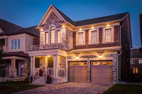 House for sale at 41 Ross Vennare Cres Vaughan Ontario - MLS: N4720234