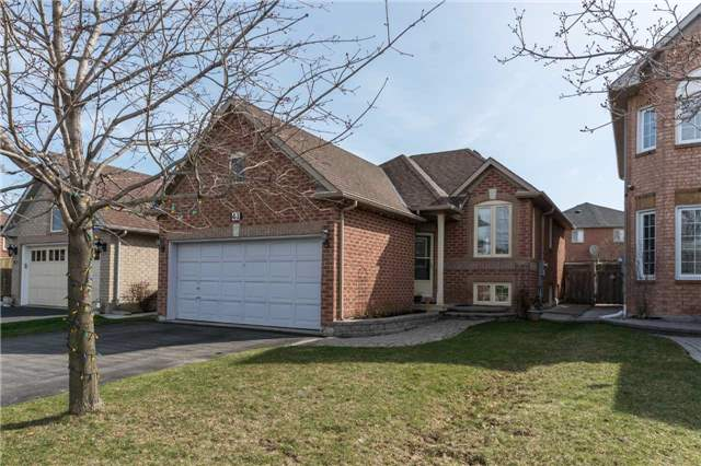 Sold: 41 Royal Orchard Drive, Brampton, ON