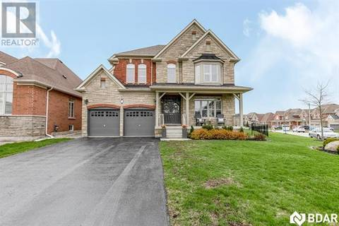 House for sale at 41 Royal Park Blvd Barrie Ontario - MLS: 30725885