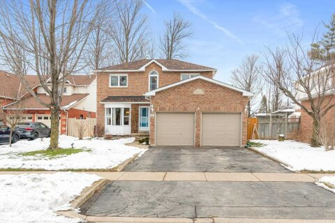 House for sale at 41 Ruddell Cres Halton Hills Ontario - MLS: W5081935