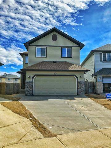 House for sale at 41 Saddletree Cs Northeast Calgary Alberta - MLS: C4242175