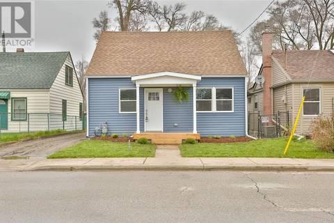 House for sale at 41 Salisbury Ave Brantford Ontario - MLS: 30730005