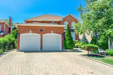 House for sale at 41 Samuel Cres Halton Hills Ontario - MLS: W4555067