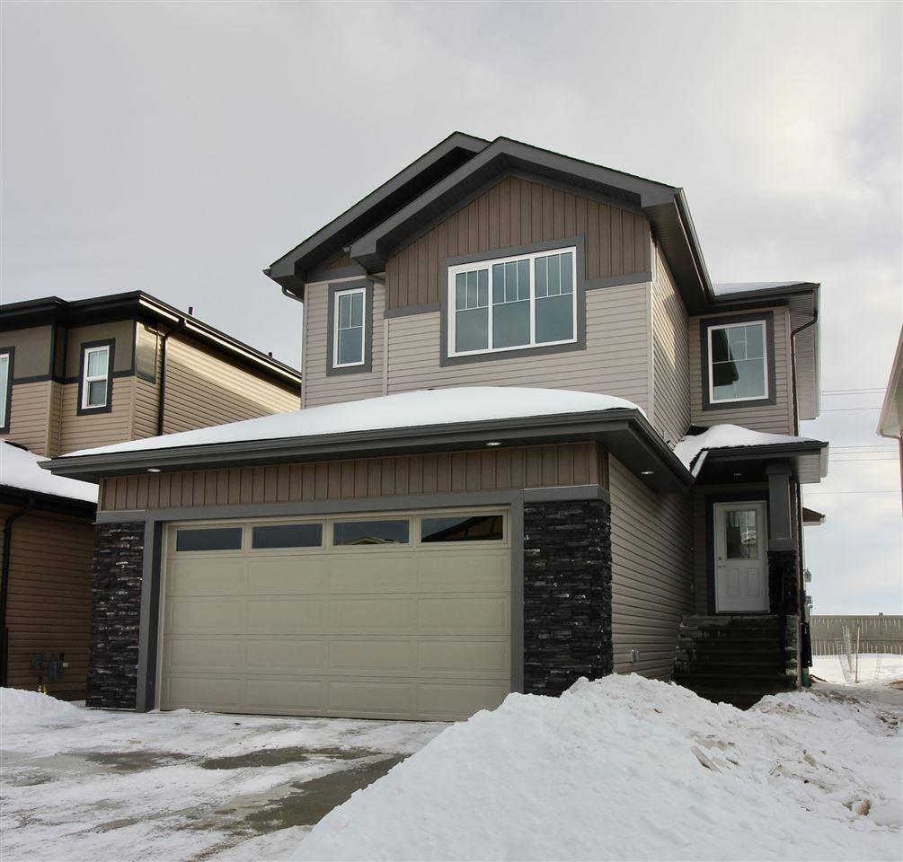 House for sale at 41 Sandalwood Pl Leduc Alberta - MLS: E4187625
