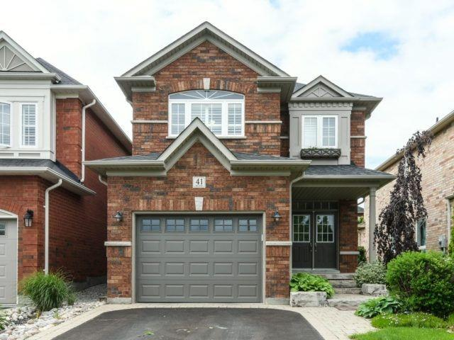 For Sale: 41 Sceptor Place, Whitby, ON   3 Bed, 3 Bath House for $639,000. See 17 photos!