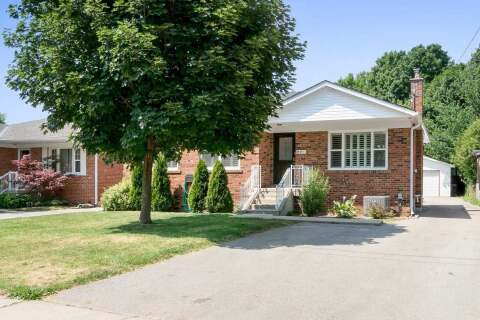 House for sale at 41 Shelley St Halton Hills Ontario - MLS: W4821918