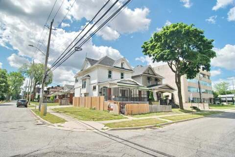 Townhouse for sale at 41 Shepherd East St Windsor Ontario - MLS: X4806077