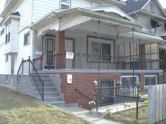 Inactive: 41 Shepherd Street East, Out Of Area, ON