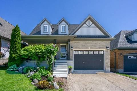 House for sale at 41 Sherwood St Orangeville Ontario - MLS: W4484268