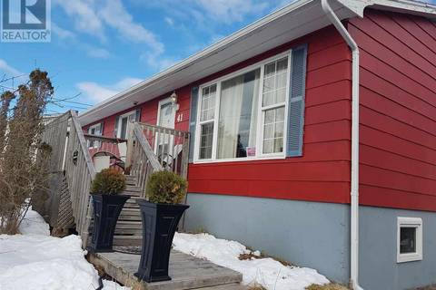 House for sale at 41 Sidney Cres Eastern Passage Nova Scotia - MLS: 201907282