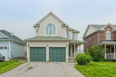 House for rent at 41 Silverstone Cres Georgina Ontario - MLS: N4493629