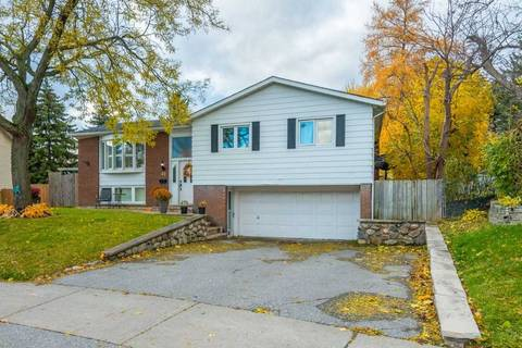 House for sale at 41 Sir Bodwin Pl Markham Ontario - MLS: N4433615