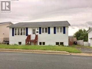 House for sale at 41 Skanes Ave St. John's Newfoundland - MLS: 1199212