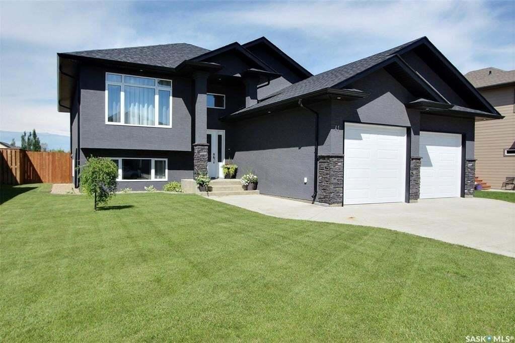 House for sale at 41 Smiley Dr Prince Albert Saskatchewan - MLS: SK816980