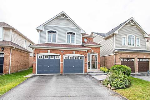 House for sale at 41 Solmar Ave Whitby Ontario - MLS: E4564806