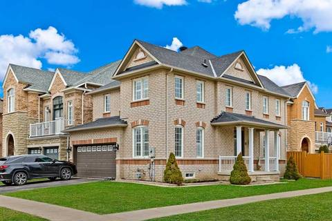 House for sale at 41 Solstice Dr Toronto Ontario - MLS: E4420280