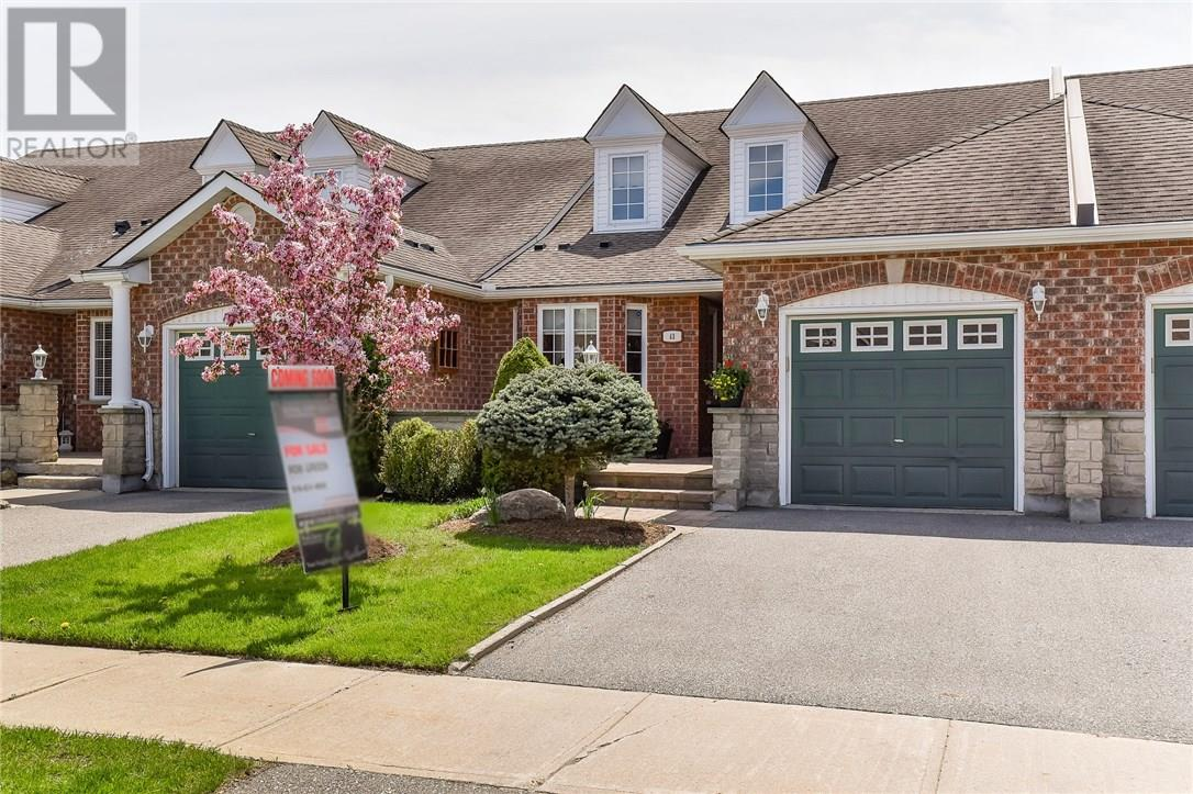 Removed: 41 Somerset Glen, Guelph, ON - Removed on 2019-05-31 07:21:19