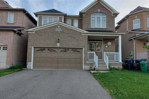 House for rent at 41 Spotted Owl Cres Brampton Ontario - MLS: W4782955