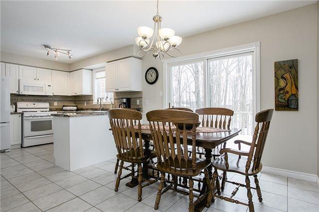For Sale: 41 Stollar Boulevard, Barrie, ON | 3 Bed, 4 Bath House for $589,900. See 14 photos!