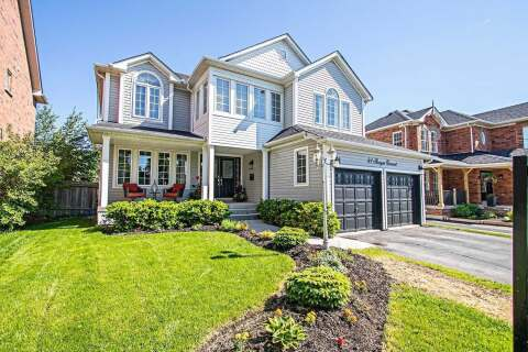 House for sale at 41 Sturgess Cres Whitby Ontario - MLS: E4826563