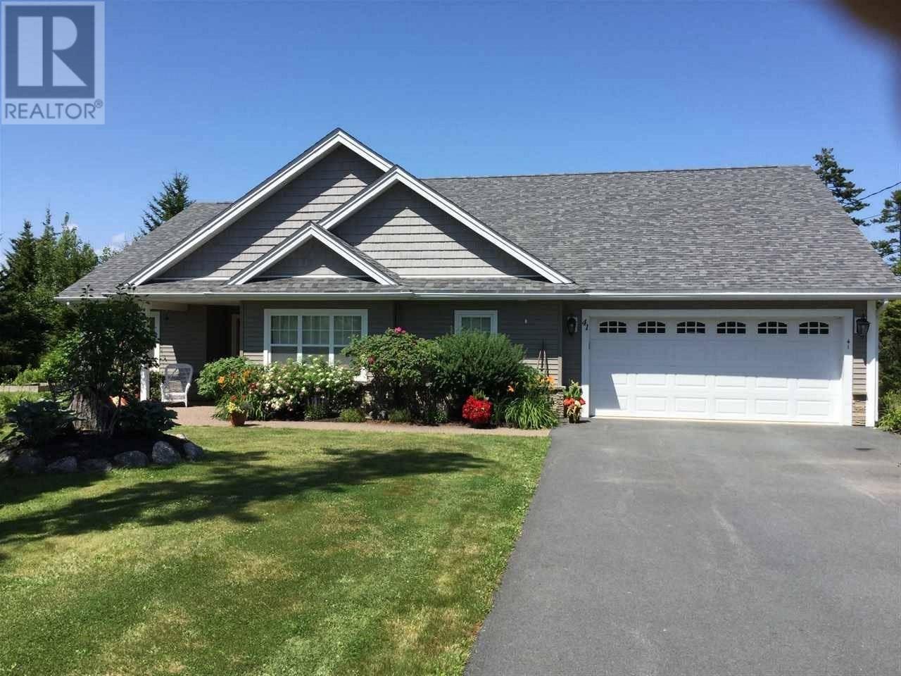 House for sale at 41 Sugarwood Ct Porters Lake Nova Scotia - MLS: 202006497