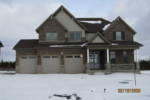 House for rent at 41 Summer Breeze Dr Quinte West Ontario - MLS: X4673153