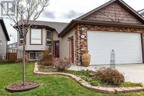 House for sale at 41 Sutherland Cs Red Deer Alberta - MLS: ca0166061
