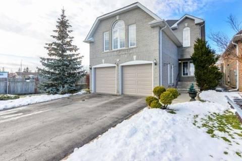House for sale at 41 Sweet Briar Ln Brampton Ontario - MLS: W4683124