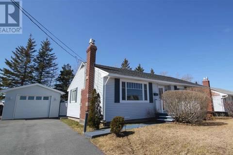 House for sale at 41 Tartan Ave Halifax Nova Scotia - MLS: 201906413
