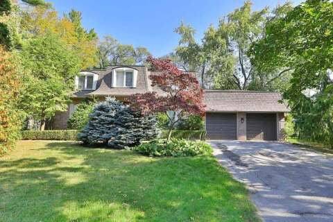 House for sale at 41 Third Line Oakville Ontario - MLS: W4952988