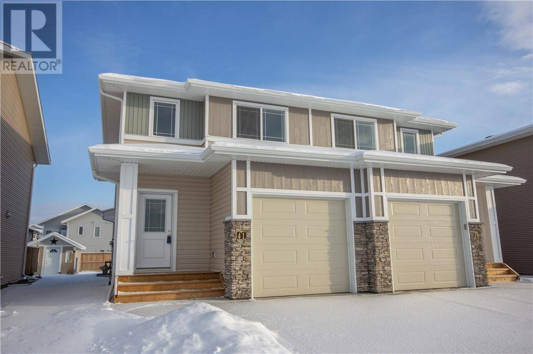 Townhouse for sale at 41 Thomlison Ave Red Deer Alberta - MLS: ca0191445