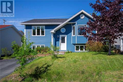 House for sale at 41 Tobins Rd Conception Bay South Newfoundland - MLS: 1198175
