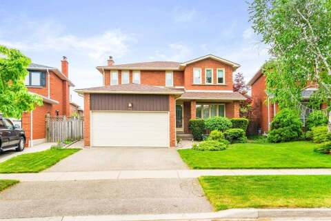 House for sale at 41 Tralee St Brampton Ontario - MLS: W4776302