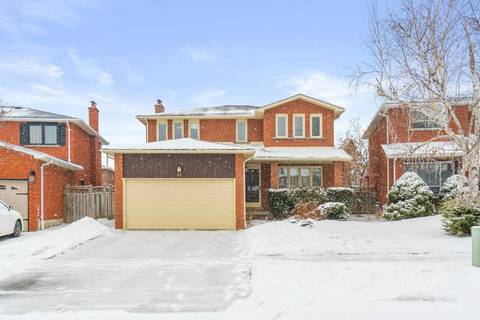 House for sale at 41 Tralee St Brampton Ontario - MLS: W4726227