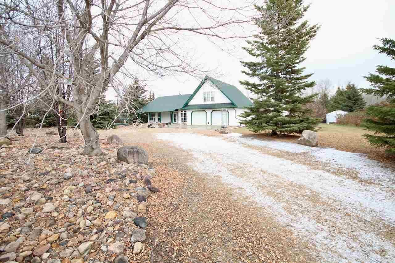 House for sale at 41 Tranquille Drive Isalnd Lk Rural Athabasca County Alberta - MLS: E4219869