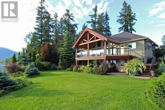 House for sale at 41 Trans Canada Highway  Chase British Columbia - MLS: 157144