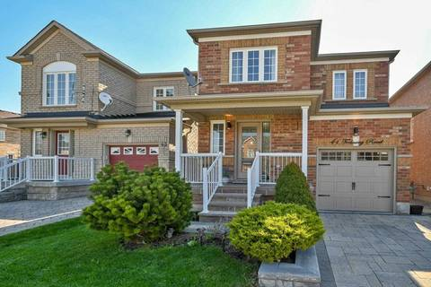 House for sale at 41 Trelawny Rd Markham Ontario - MLS: N4440859
