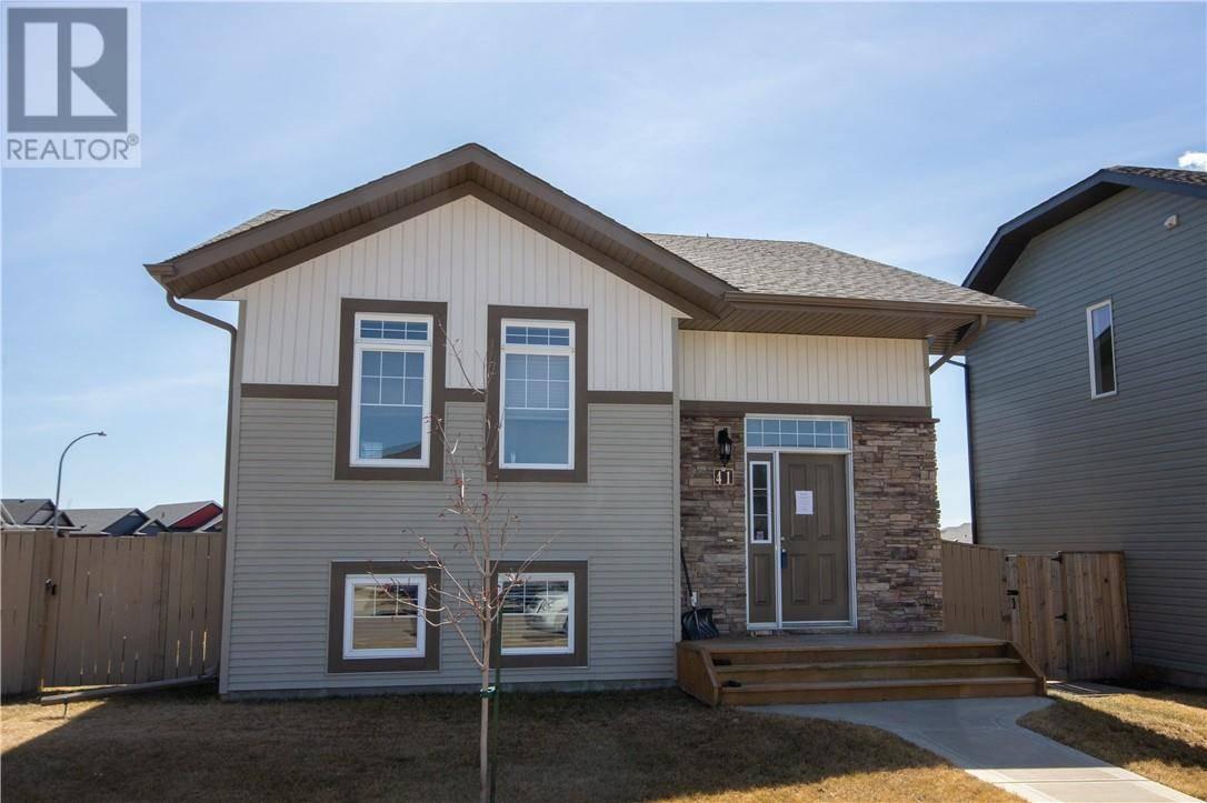 House for sale at 41 Trimble Cs Red Deer Alberta - MLS: ca0191519