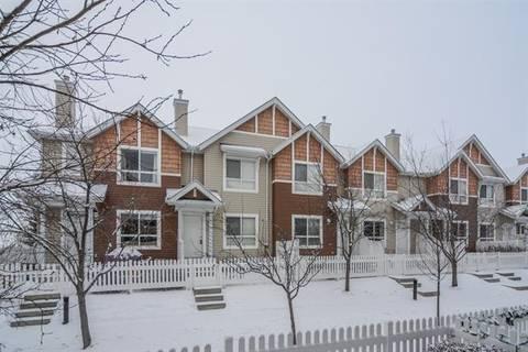 Townhouse for sale at 41 Tuscany Ct Northwest Calgary Alberta - MLS: C4278146