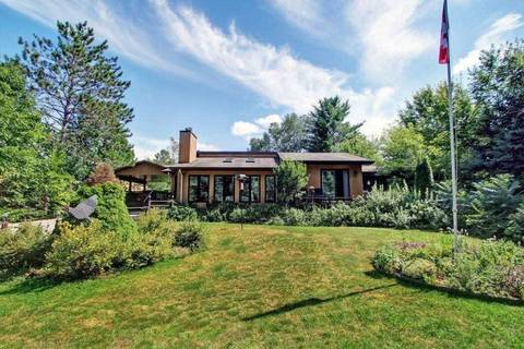 House for sale at 41 Umera Ave Georgina Ontario - MLS: N4541983