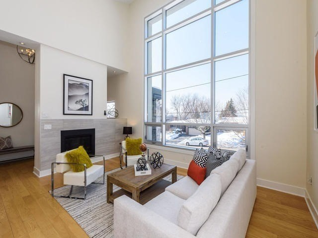 For Sale: 41 Valentine Drive, Toronto, ON | 3 Bed, 4 Bath House for $1,929,000. See 20 photos!