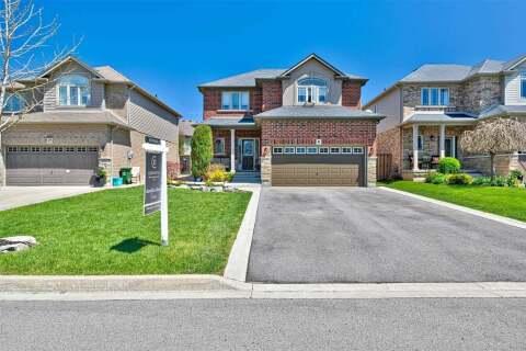 House for sale at 41 Valiant Circ Hamilton Ontario - MLS: X4767619