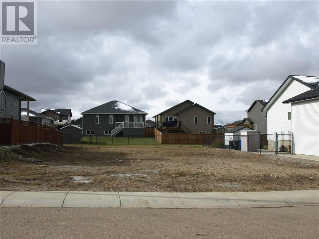 For Sale: 41 Vantage Crescent, Olds, AB | 0 Bath Home for $122,900. See 2 photos!