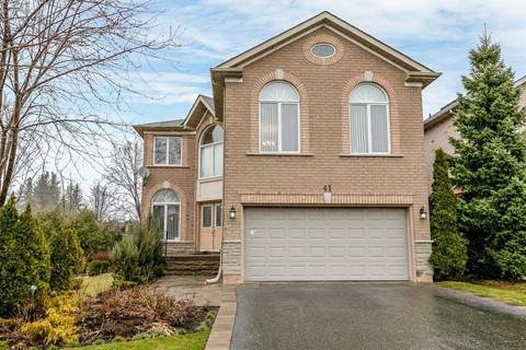 House for sale at 41 Verona Ct Richmond Hill Ontario - MLS: N4419492