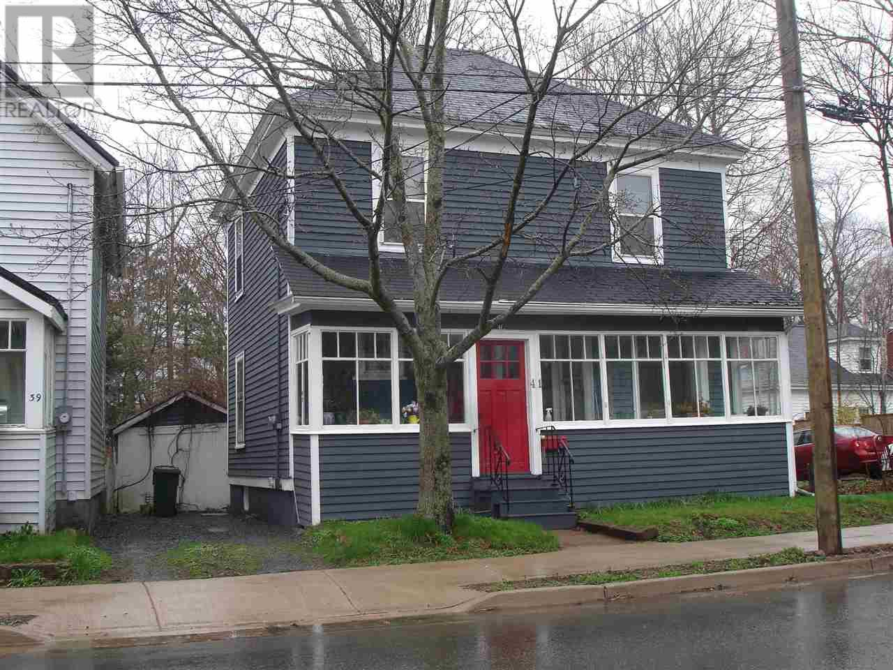 Removed: 41 Victoria Street, Truro, NS - Removed on 2019-01-04 04:15:02