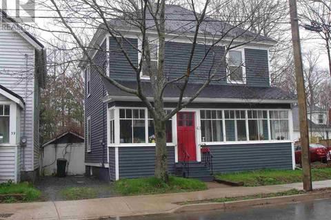 House for sale at 41 Victoria St Truro Nova Scotia - MLS: 201910744