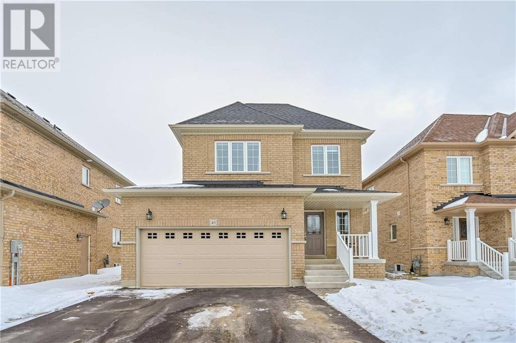 House for sale at 41 Vincent St Fergus Ontario - MLS: 30788046