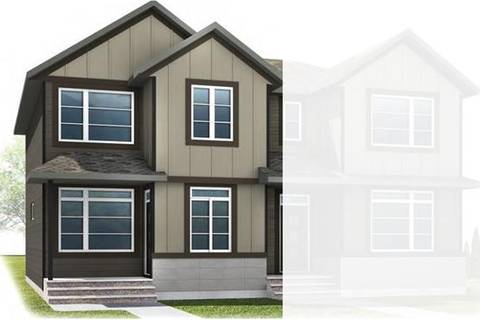 Townhouse for sale at 41 Walcrest Gt Southeast Calgary Alberta - MLS: C4261805