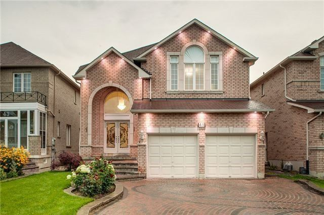 Sold: 41 Walford Road, Markham, ON